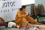 Хатха-йога для начинающих в Петрозаводске-25