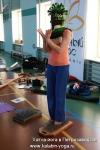 Хатха-йога для начинающих в Петрозаводске-7