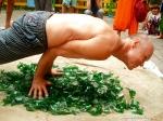 Йога-тур. Хатха-йога для начинающих-26