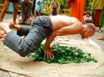 Йога-тур. Хатха-йога для начинающих-27