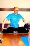 семинар Владимира Калабина по Хатха-Йоге в Самаре-3