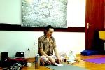 семинар Владимира Калабина по Хатха-Йоге в Самаре-18