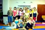 семинар Владимира Калабина по Хатха-Йоге в Самаре-22