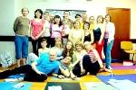семинар Владимира Калабина по Хатха-Йоге в Самаре-8