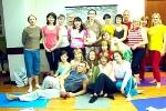 семинар Владимира Калабина по Хатха-Йоге в Самаре-9