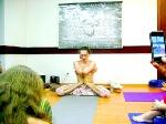 семинар Владимира Калабина по Хатха-Йоге в Самаре-6