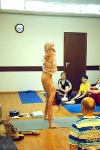 семинар Владимира Калабина по Хатха-Йоге в Самаре-32