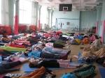 Фоторепортаж семинара Владимира Калабина по Хатха-йоге в Омске.10
