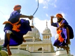 Йога-тур в Гималаи. Сикхи.2