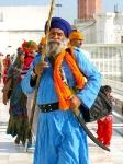 Йога-тур в Гималаи. Сикхи.6