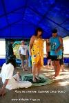Йога-тур. Хождение по стёклам. Отдых в Египте-12