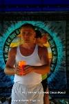 Йога-тур. Хождение по стёклам. Отдых в Египте-14