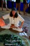 Йога-тур. Хождение по стёклам. Отдых в Египте-16