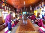 Йога-тур в Непал. Тибетские Танка-15