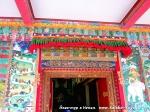 Йога-тур в Непал. Тибетские Танка-16