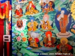 Йога-тур в Непал. Тибетские Танка-18