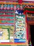 Йога-тур в Непал. Тибетские Танка-19