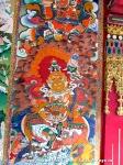 Йога-тур в Непал. Тибетские Танка-21