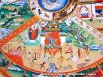 tЙога-тур в Непал. Тибетские Танка-23