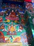 Йога-тур в Непал. Тибетские Танка-26