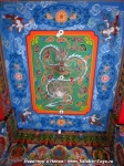 Йога-тур в Непал. Тибетские Танка-31