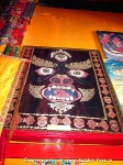 Йога-тур в Непал. Тибетские Танка-32