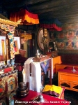 Йога-тур в Непал. Тибетские Танка-33