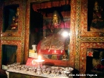 Йога-тур в Непал. Тибетские Танка-34