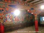 Йога-тур в Непал. Тибетские Танка-35