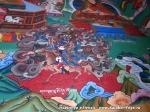 Йога-тур в Непал. Тибетские Танка-40
