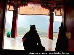 Йога-тур в Непал. Тибетские Танка-42