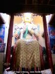 Йога-тур в Непал. Тибетские Танка-46