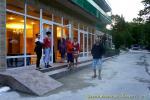 Углехождение на фестивале Ковчег в Туапсе-65