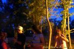 Углехождение на фестивале Ковчег в Туапсе-45