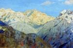 Гималаи. Главная вершина, 1875
