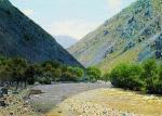 Гималаи. Проход Барскаун