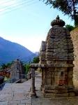 Йога-тур в Гималаи.Хатха-Йога-3