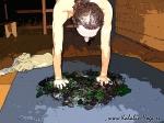 Хатха-йога для начинающих. Хождение по стеклу-13