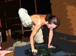 Хатха-йога для начинающих. Хождение по стеклу-15