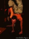 Хатха-йога для начинающих. Хождение по стеклу-2