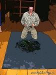 Хатха-йога для начинающих. Хождение по стеклу-3