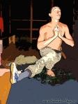 Хатха-йога для начинающих. Хождение по стеклу-7