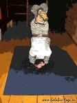 Хатха-йога для начинающих. Хождение по стеклу-9