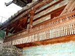 Йога-тур в Гималаи. Замок Раджей. Нагар-5