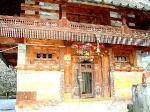 Йога-тур в Гималаи. Замок Раджей. Нагар-7
