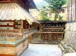Йога-тур в Гималаи. Замок Раджей. Нагар-8