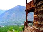 Йога-тур в Гималаи. Замок Раджей. Нагар-9