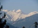 Йога-тур в Гималаи. Замок Раджей. Нагар-11