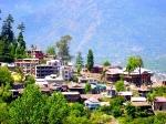 Йога-тур в Гималаи. Замок Раджей. Нагар-12