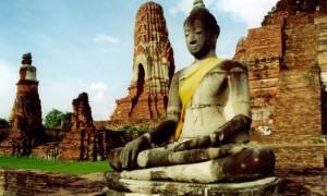 Таиланд. Йога-тренинг – путешествие «Фруктовая сказка»